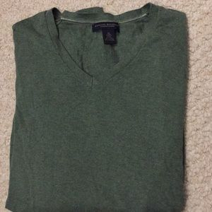 Banana Republic cashmere blend sweater